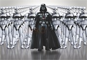 Komar 8-490 Star Wars Imperial Force Duvar Posteri