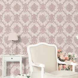 Decowall Royal Port Damask Duvar Kağıdı 8804-03